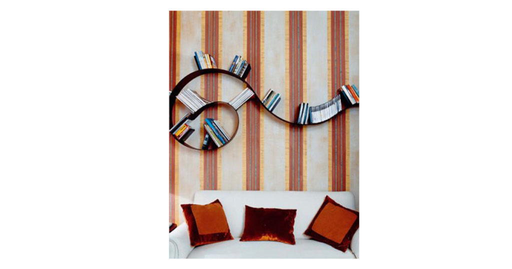 Libreria kartell bookworm arredamento e casalinghi in vendita a roma