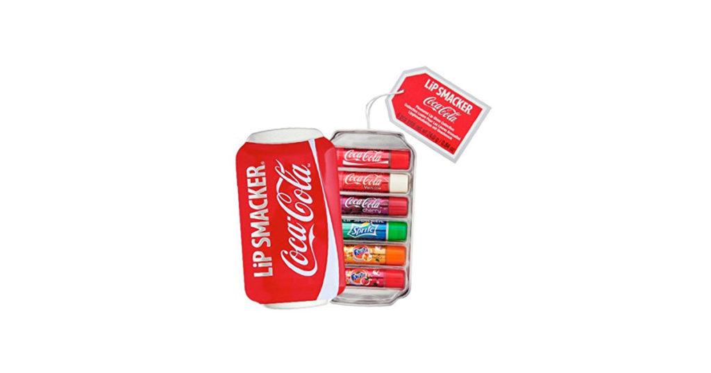 Lucidalabbra Coca Cola