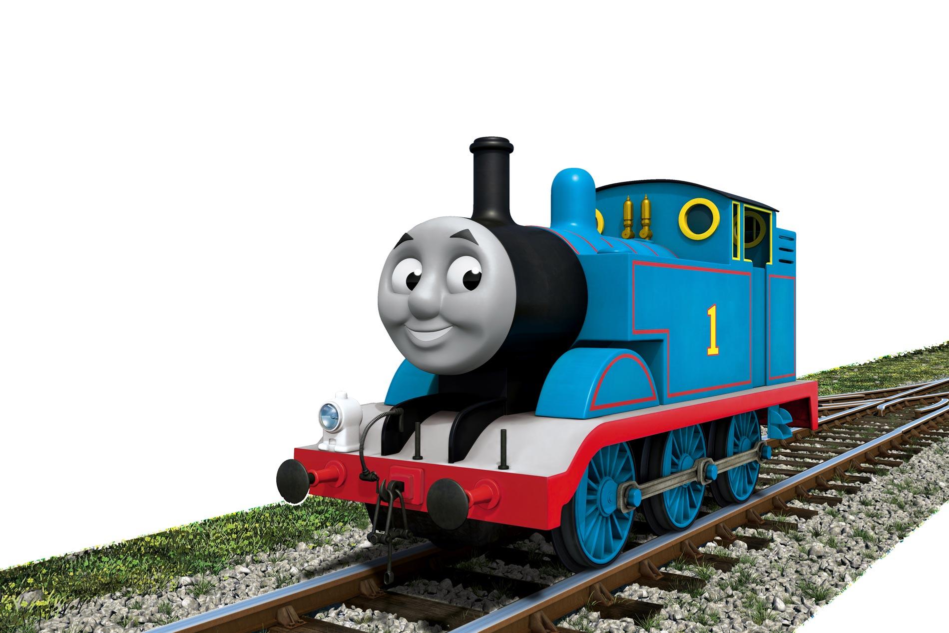 Idee regalo per bambini a cui piace il trenino thomas