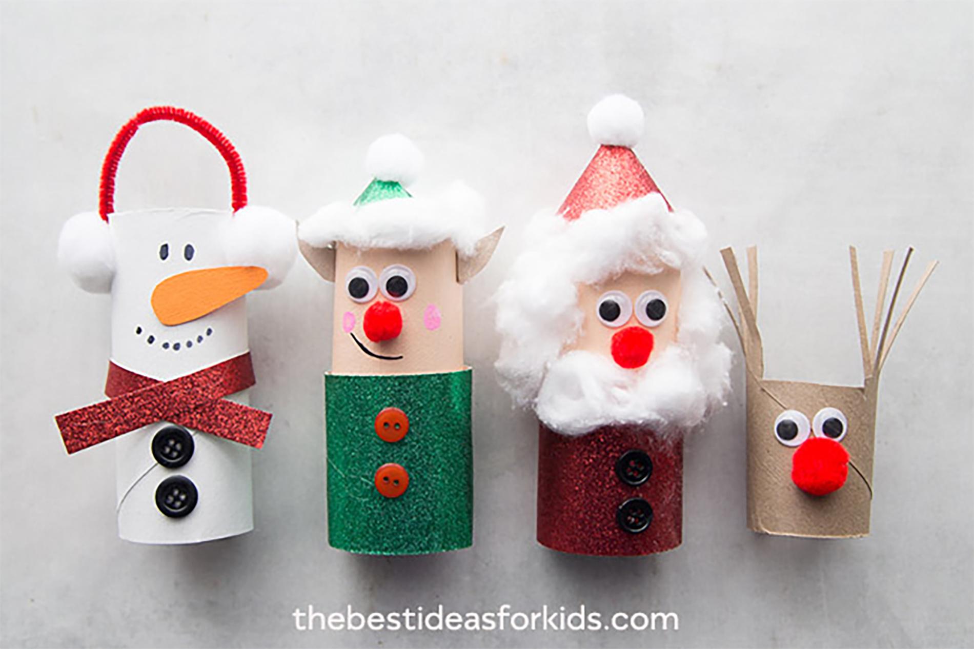 Tutorial Regali Di Natale Fai Da Te.Decorazioni Di Natale Fai Da Te Semplici Da Fare Regali Per Tutti