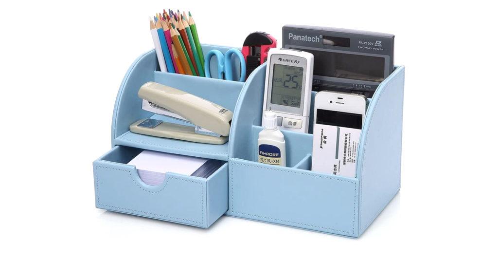 Organizzatore da scrivania