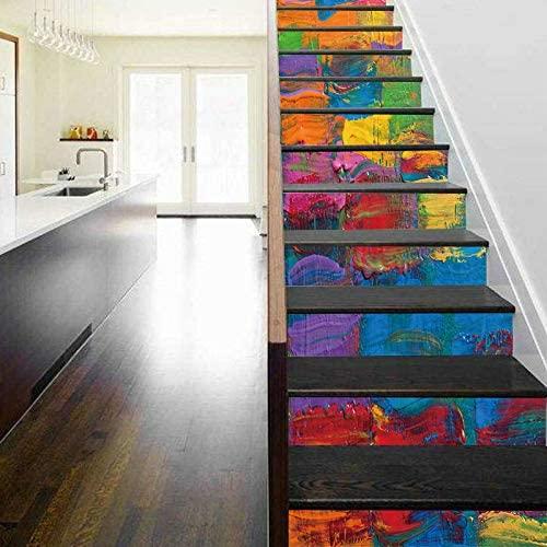 adesivi murali scale
