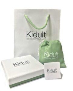 confezione regalo KIDULT