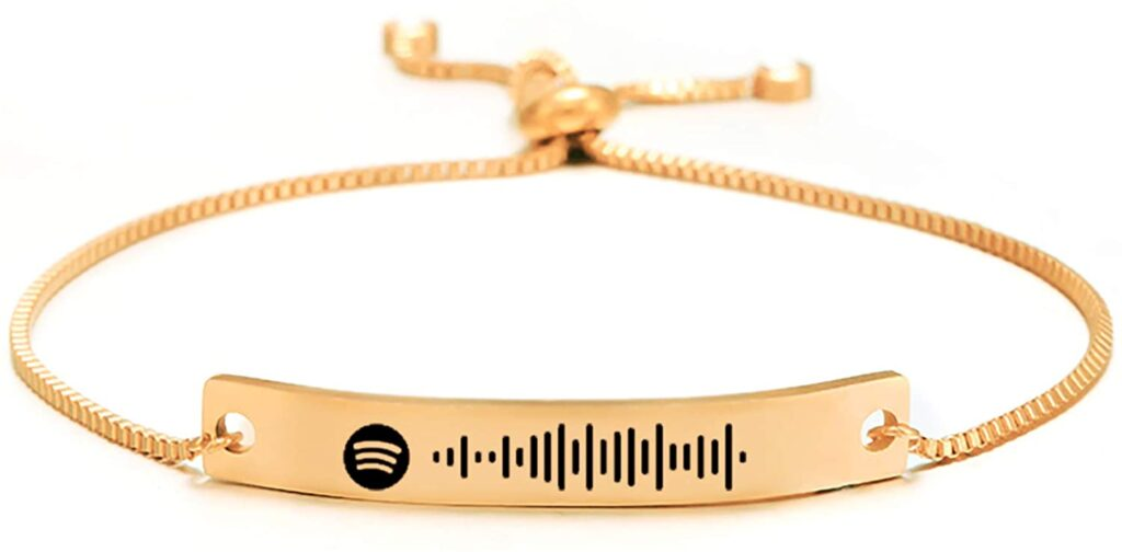 braccialetto spotify