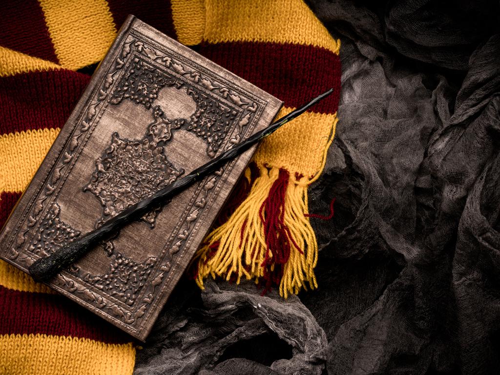 Regali a tema Harry Potter
