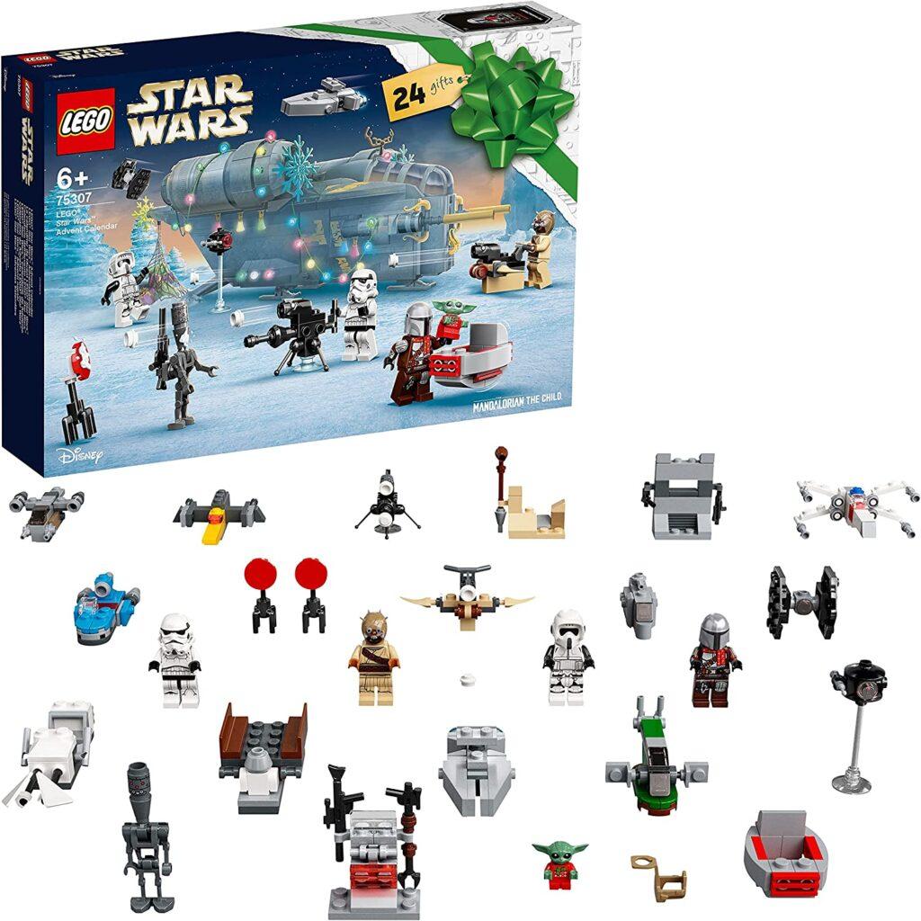 LEGO-Star-Wars-calendario-avvento-2021
